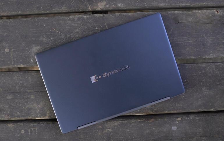 Dynabook Portege X30W-J incelemesi