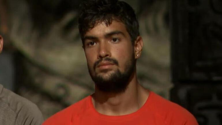 Survivorda eleme adayı kim oldu Batuhanın gözyaşları...