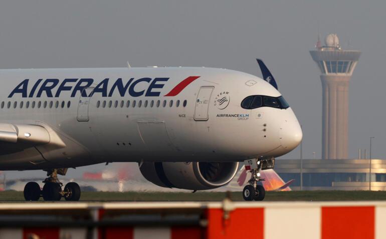 Avrupalı havayolu şirketi çöküşe geçti ABden beklenmedik anlaşma...