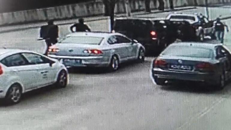 İstanbulda film gibi olay Yaşadığı şoku böyle anlattı: Ne polisi beklediler, ne ambulansı...