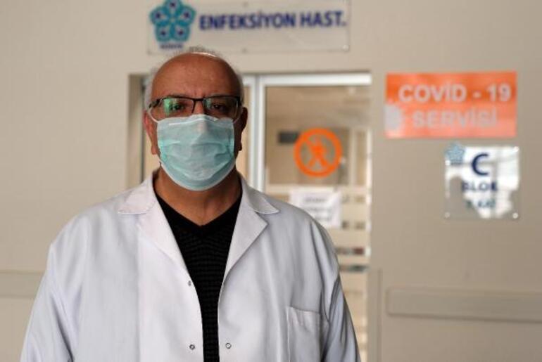 Koronavirüs kâbusunda yeni belirti ortaya çıktı Doç. Dr. Eraymandan korkutucu sözler