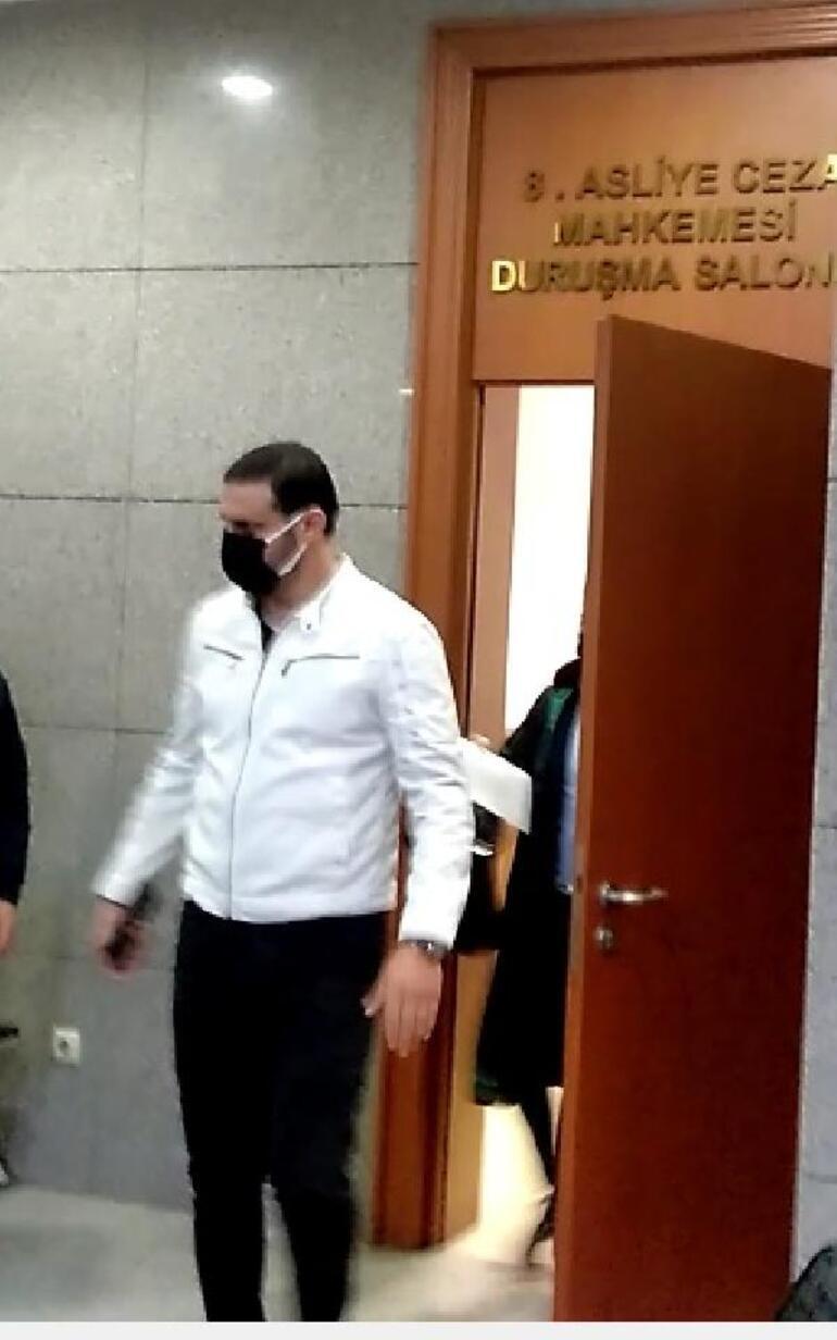 Sırp model Tanja Dukiçi dövüp dehşeti yaşatmıştı 112yi aradım demişti ama rapor gerçeği ortaya çıkardı