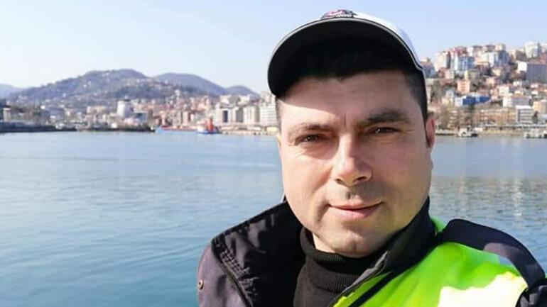 Trafik polisi koronavirüse yenildi... Acı detay ortaya çıktı