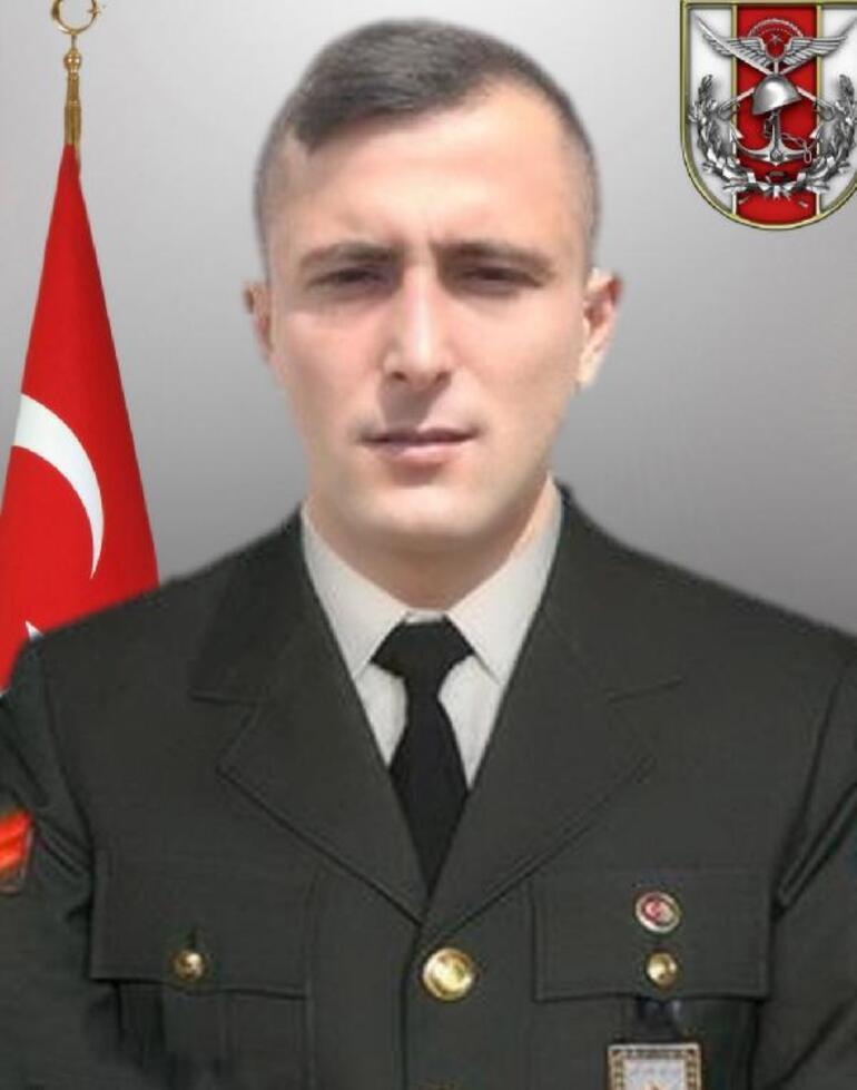 Son dakika... Zeytin Dalı harekat bölgesine roketatarlı saldırı 1 asker şehit