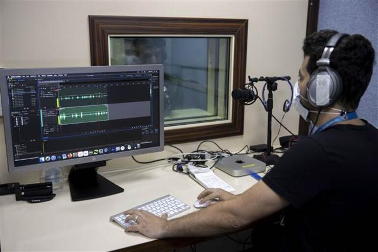 Telefon dolandırıcılarının ses analizi Adli Tıp Kurumunda yapılıyor